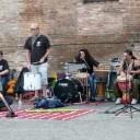 Eventi a Reggio Emilia: I Tamburi del Crostolo a Guastalla per Georgica 2014