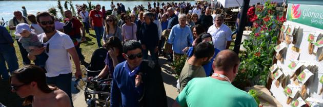 Georgica a Guastalla 2014: un successo oltre ogni previsione